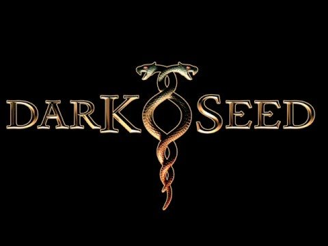 Клип Darkseed - Frozen Tears
