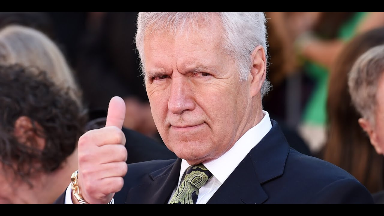 Alex Trebek's STAGED IV Pancreatic Cancer!
