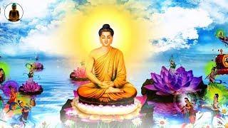 Nghe Kinh Phật này khi thức dậy để cả ngày gặp may mắn trí tuệ minh mẫn mọi việc suôn sẻ