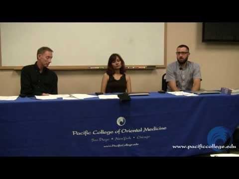 MedTalk: Plant-Based Nutrition with Matthew Ruscigno, Sarita Vighne and Warren Sheir