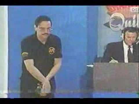 Championnat des quilles - March 16th, 1996 (4)