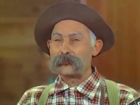 Grandpa Jones   Mountain Dew