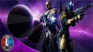 DESTINY BEST HEAVY MACHINE GUN SONG OF YUT GAMEPLAY STATS TIPS AND TRICKS HD