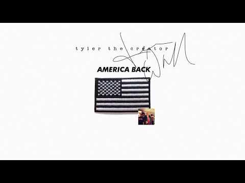 AMERICA BACK - Tyler The Creator x Earl Sweatshirt Odd Future Heavy Underground Beat Instrumental