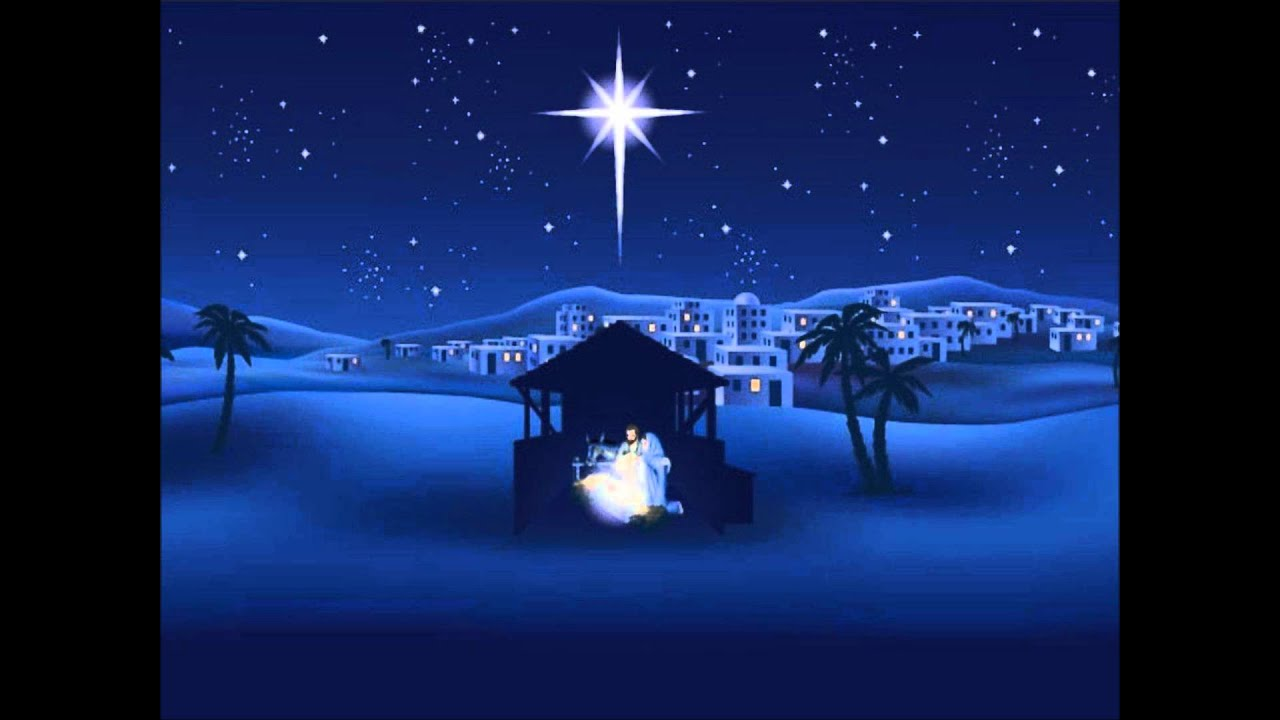 2011 North Star Christmas Musical Fireside - YouTube