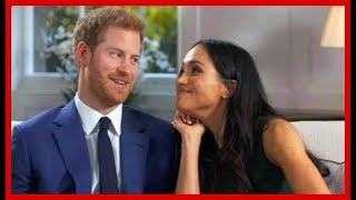 'EXTRAVAGANT' SPLURGE! MEGHAN TOSSES HARRY'S RING, WERID REQUESTS & A FAKE BABY? 2019 READING!