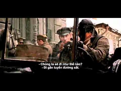 Bánh mỳ - Vàng - Súng lục - Phim Liên Xô Sub Việt 1/7