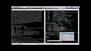 Episode 3 - Exploiting a remote service with metasploit console to get a backconnect shell
