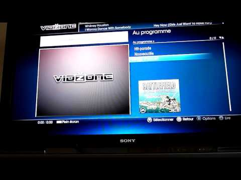 presentation vidzone ps3 - 720p