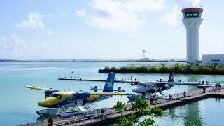 Мальдивы. Правила аэропорта, сувениры и трансфер. Алкоголь на Мальдивах(Вот вы и на Мальдивах. Что же дальше? Как добраться до отеля? Виды трансфера на Мальдивах, можно ли провезти..., 2015-06-12T11:56:27.000Z)