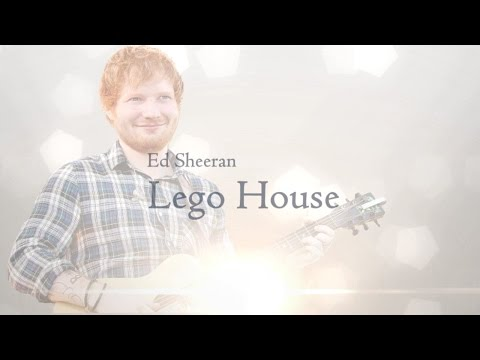 Ed Sheeran – Lego House (Lyrics) แปลไทย