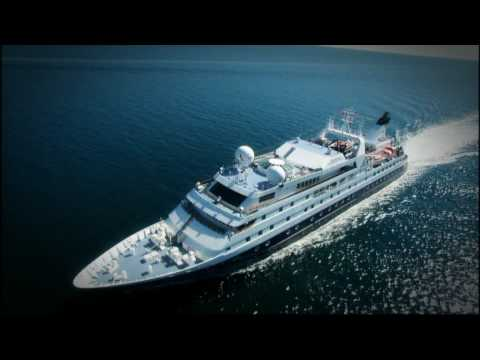 Orion Expedition Cruises - Luxury Adventure Cruises for Antartica, Kimberley and Melanesia