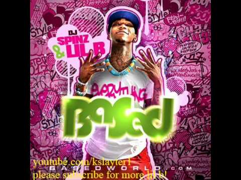 Lil B- T-Shirts and Buddens BASED ORIGINAL