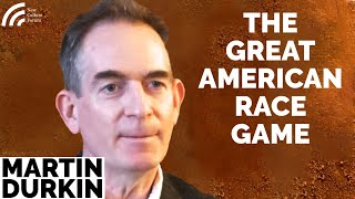 Great American Race Game: new Race Politics documentary by UK Film Director Martin Durkin