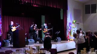 The Wine & Roses Society Band - Laguna Woods 2014