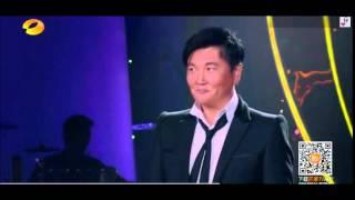《花瓣雨》孙楠 第三季 第七期 我是歌手