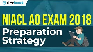 NIACL AO Exam 2018 | Prelims Preparation Tips
