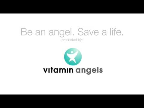 Vitamin Angels Unconventional Angels