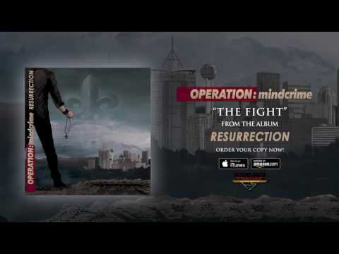 """Operation: Mindcrime - """"The Fight"""" (Official Audio)"""