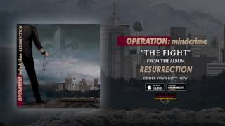 "Operation: Mindcrime - ""The Fight"" (Official Audio)"
