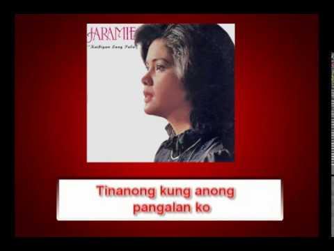 Kaibigan Lang Pala  Jaramie Music &  with Lyrics