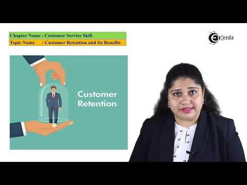 Customer Retention And Its Benefits