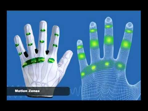 Bionic Gloves Technology