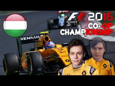 COOP CHAMPIONSHIP W/ LESANNE | #11 HUNGARY