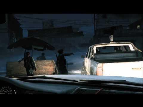 Medal of Honor Walkthrough: Prologue - Part 1 (X360/PS3/PC) [HD]