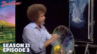 Gambar cover Bob Ross - Royal Majesty (Season 21 Episode 3)