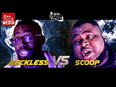 #GOTG PRESENTS - RECKLESS VS SCOOP  [ FULL BATTLE ] @GIFTOFTHEGABTV #INITIATION