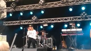 Video Anette Olzon @ Kivenlahti Rock 2014 download MP3, 3GP, MP4, WEBM, AVI, FLV Juni 2018