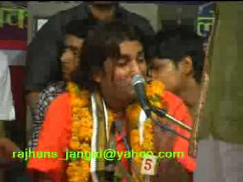 KOTI KOTI HINDU JAN KA HAM JAWAR/ RASTHRA BHAKTI SONG BY PRAKASH MALI