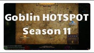 Diablo 3: Goblin Hotspot für Season 11