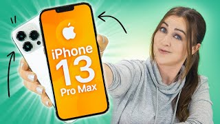 iPhone 13 Pro & Pro Max Tips Tricks & Hidden Features | YOU HAVE TO KNOW!!