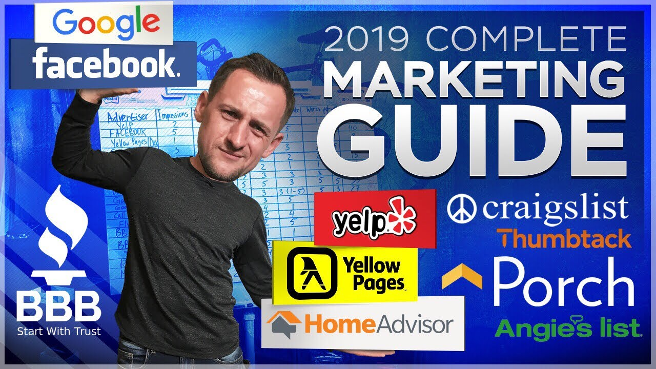 90101acf6 2019 Roofing Marketing guide: Best and Worst Advertising for Roofers -  Roofing Insights