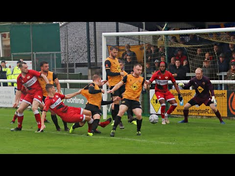 Leamington Kettering Goals And Highlights
