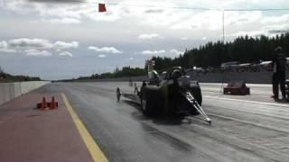 2008 Sundsvall TSDS Finals