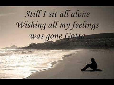 One Last Cry with Lyrics