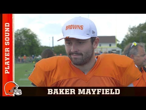 Cleveland's Morning News with Wills And Snyder - Baker Mayfield On The Hype Being Real And Browns Have Target On Their Back