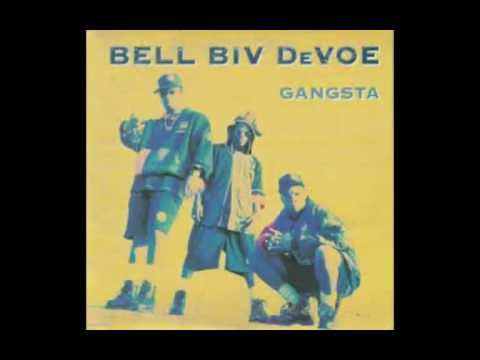 Bell Biv Devoe- Gangsta
