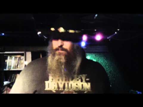 Norlænningen karaoke (Kenneth Kula)