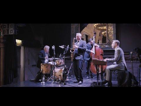 Jazz In The City Full Performance Edinburgh, Tommy Smith. 12.07.2017