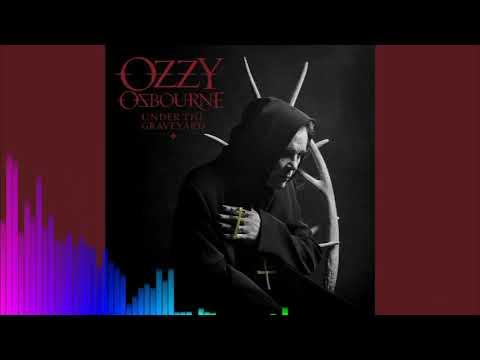 Under The Graveyard - Ozzy Osbourne   8D 🎧