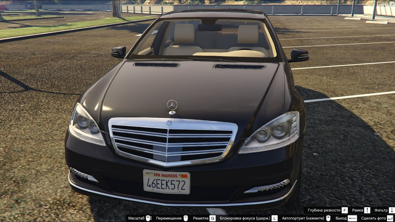 Gta 5 2011 mercedes benz s600 guard pullman youtube for 2011 mercedes benz s600