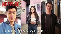 13 Reasons Why: Season 2 | Behind the Scenes | Netflix - Продолжительность: 2 минуты 54 секунды