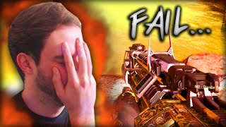 'WHY DID I DO THAT...?' - Advanced Warfare LIVE! (ASCENDANCE DLC)