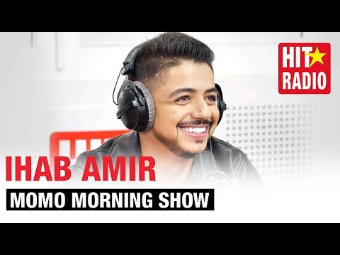 MOMO MORNING SHOW - IHAB AMIR ⎜03.12.18
