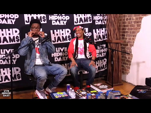America's Realest Podcast - Ep 13: Big Papito & Shawty Fresh Share Their Endeavors With The Real U