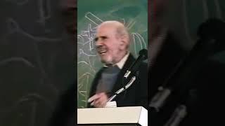 Кто изобрёл колесо? - Жак Фреско